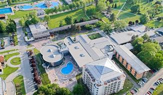 Hotel ČATEŽ - Ubytování