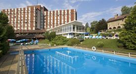 Ensana Thermal AQUA Health Spa Hotel - Ubytování s All inclusive