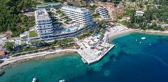 Hotel Lafodia Sea Resort
