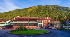 ALEXANDRA Wellness Hotel - Wellness pobyt Víkend (2 noci) s polopenzí