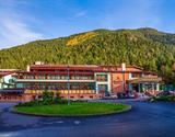 ALEXANDRA Wellness Hotel - Relax pobyt Týden (2 noci) s polopenzí ***