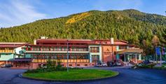 ALEXANDRA Wellness Hotel - Relax pobyt Týden (4 noci) s polopenzí