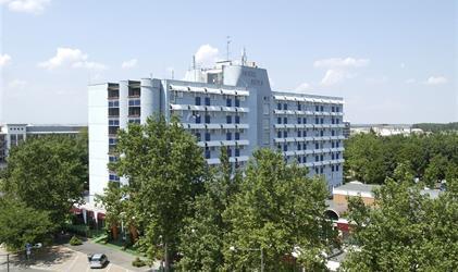 Hunguest Hotel RÉPCE - Ubytování (7 noci) s polopenzí