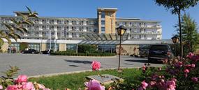 Hunguest Hotel RÉPCE GOLD - Ubytování (7 nocí) s polopenzí