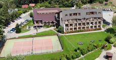 Hotel VEGA - Jedinečný pobyt (2 noci) s polopenzí