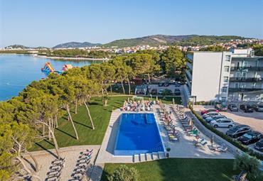 Hotel Villa Aruasana & Antonina