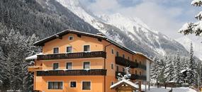 Hotel-Pension HUBERTUS - Ubytování