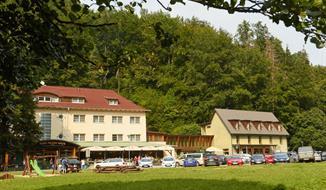 Hotel SKALNÍ MLÝN