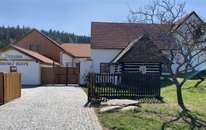 Penzion HORSKÝ STATEK
