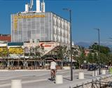 Hotel INTERNATIONAL - Ubytování