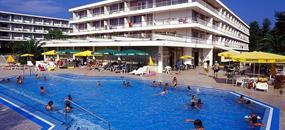 Hotel LAVANDA - Ubytování
