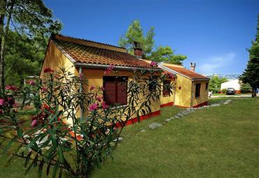 Apartmány KANEGRA - ubytování