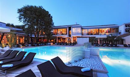 Hotel MELIÁ CORAL - ubytování