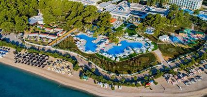 AMADRIA PARK hotel ANDRIJA - Ubytování