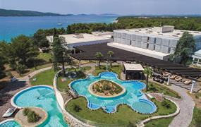 SOLARIS Hotel NIKO - Ubytování