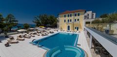 Hotel ESPLANADE - Pobyt 2021