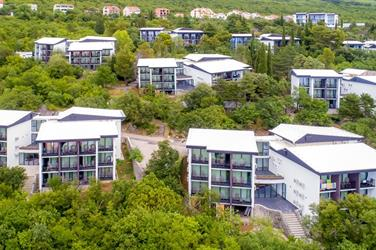 AD TURRES Holiday Resort - Ubytování