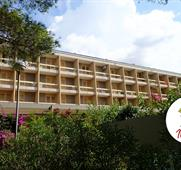 Hotel ALEM - Ubytování