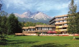 Hotel SOREA TITRIS - Ubytování 2021