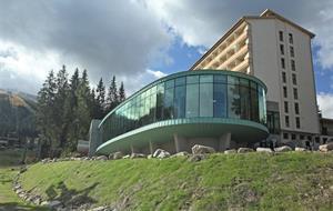 Hotel SOREA SNP - Ubytování 2021