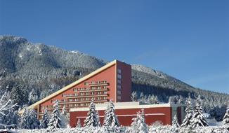 Hotel SOREA MÁJ - Ubytování 2021