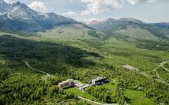Hotel SOREA HUTNÍK II. - Ubytování 2021