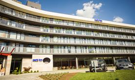 Hotel PARK INN Zalakaros - Ubytování 2021