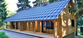 MONTANIE Resort - Ubytování s polopenzí