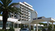 Hotel ALBATROS - Pobyt 2021