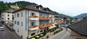 Hotel ITALIA - Wellness Villa MONICA