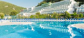 Hotel HEDERA - Pobyt 2021