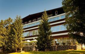 Hotel JEZERO - Pobyt 2021 1 noc