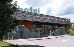 Hotel GRABOVAC - Pobyt 2021 1 noc