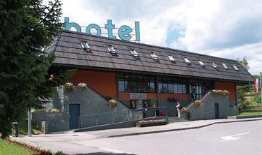 Hotel GRABOVAC - Pobyt 2021 2 noci
