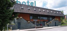 Hotel GRABOVAC - Pobyt 2021 3 noci a více