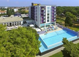 Hotel ADRIATIC - Pobyt 2021