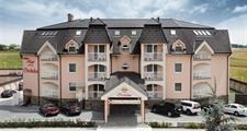 SPA & Wellness Hotel ORCHIDEA - Pobyt s polopenzí
