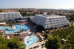 Hotel OLYMPIA - Pobyt 2021