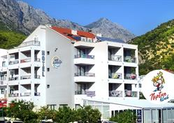 Hotel ANTONIJA - Dotované pobyty 50