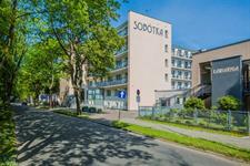 Rekreační centrum SOBÓTKA