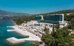HILTON Rijeka COSTABELLA BEACH RESORT AND SPA