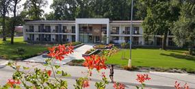 Hotel THERMAL VARGA a AQUA - Pobytový balíček (2 noci) s polopenzí