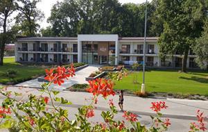 Hotel THERMAL VARGA a AQUA - Pobytový balíček (5 nocí) s polopenzí