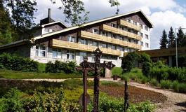 Hotel a depandance SRNÍ - Ubytování 2022