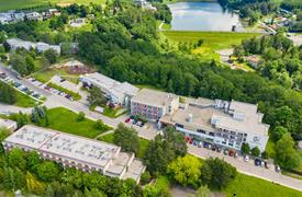 Wellness Hotel POHODA - Týden pro seniory (7 nocí) s polopenzí 2021