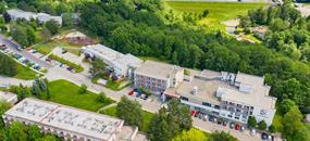 Wellness Hotel POHODA - Pohoda na zkoušku (2 noci) s polopenzí 2022
