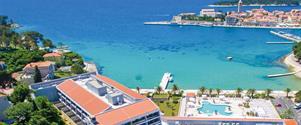 VALAMAR PADOVA Hotel - Pobyt 2021