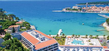 VALAMAR PADOVA Hotel - Pobyt 2022