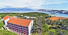 LOPAR SUNNY HOTEL - Pobyt 2021