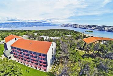 LOPAR SUNNY HOTEL - Pobyt 2022